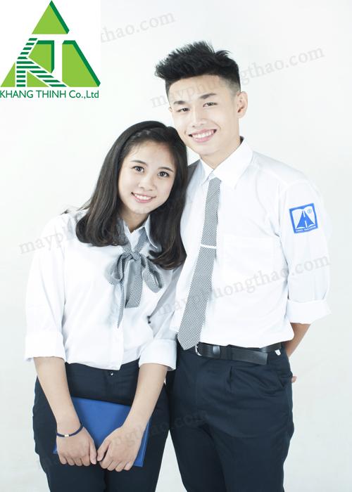 Đồng phục học sinh 006