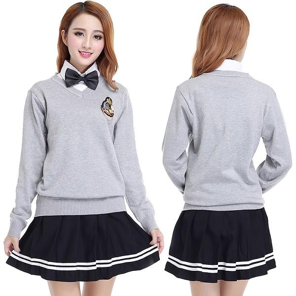 Đồng phục học sinh 007