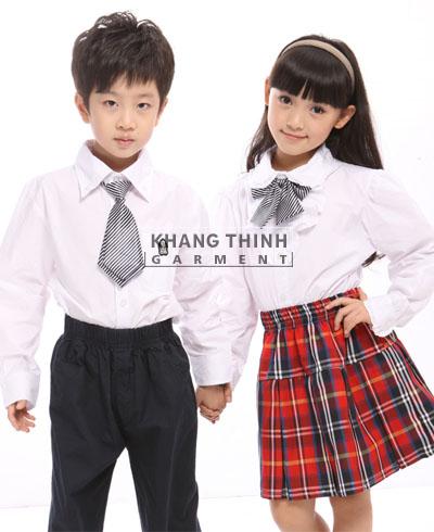 Đồng phục học sinh 002