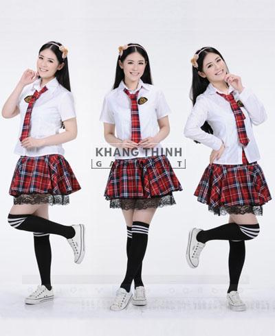Đồng phục học sinh 005