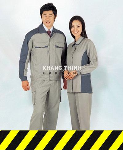 Quần áo BHLĐ 005