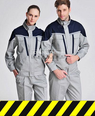 Quần áo BHLĐ 012