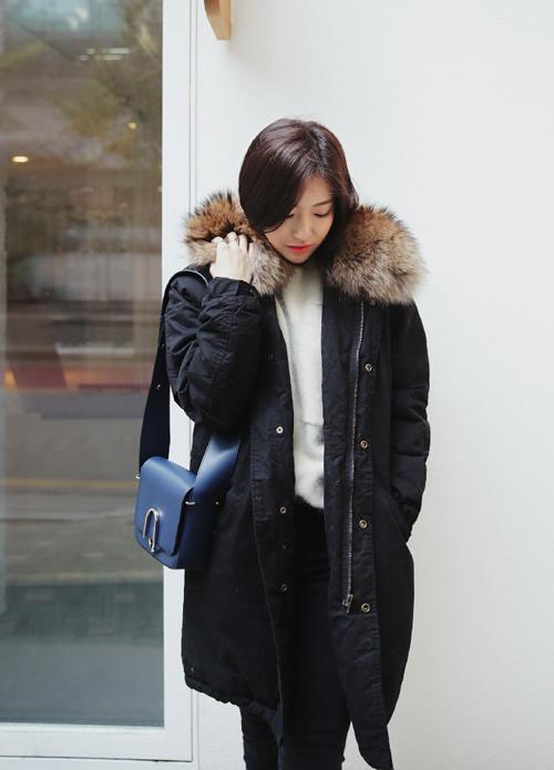 Mùa đông này bạn sẽ thấy những loại áo khoác này lên ngôi