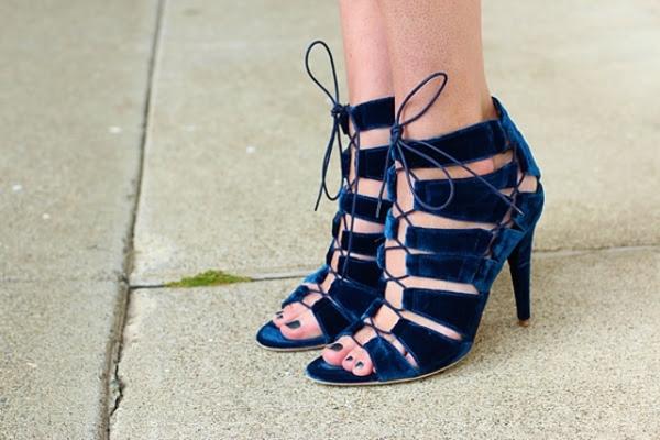 5 xu hướng giày đang chú ý sau tuần lễ thời trang Paris hiện nay
