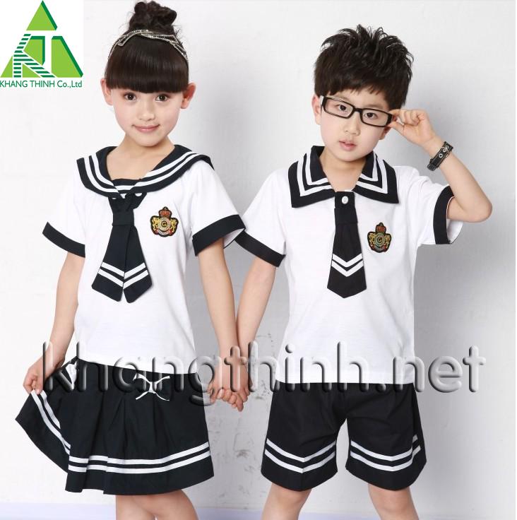Đồng phục học sinh 014