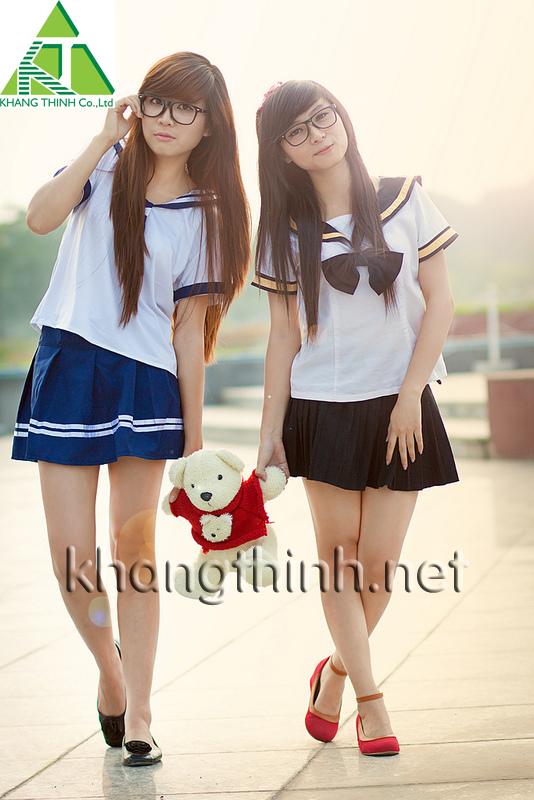 Đồng phục học sinh 012